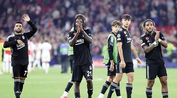 Beşiktaş 'sakatlandı'
