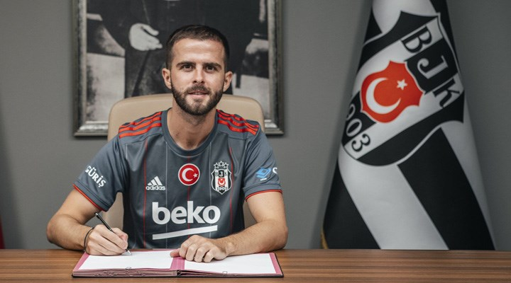 Beşiktaş, Şampiyonlar Ligi kadrosunu açıkladı