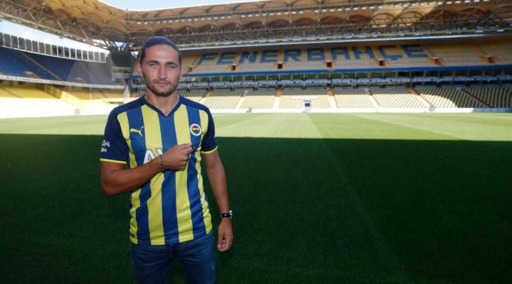 Fenerbahçe, Miguel Crespo transferini açıkladı