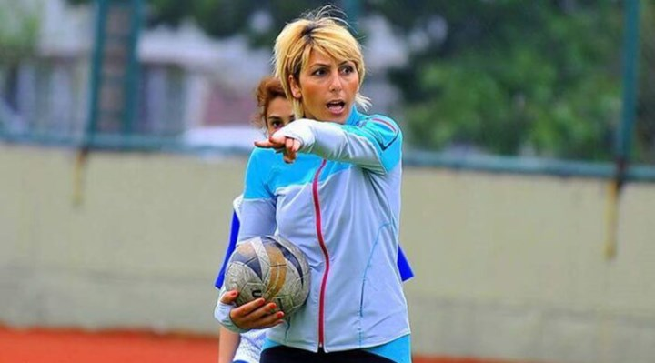 Galatasaray Kadın Futbol Takımı kuruldu