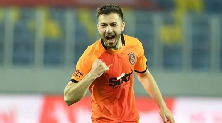 Halil Dervişoğlu yeniden Galatasaray'da