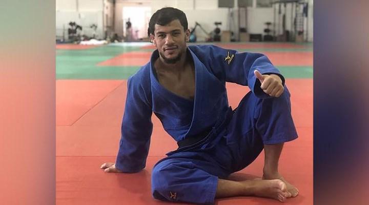 İsrailli rakibiyle eşleşmemek için olimpiyatlardan çekilen Nourine'ye 10 yıl ceza
