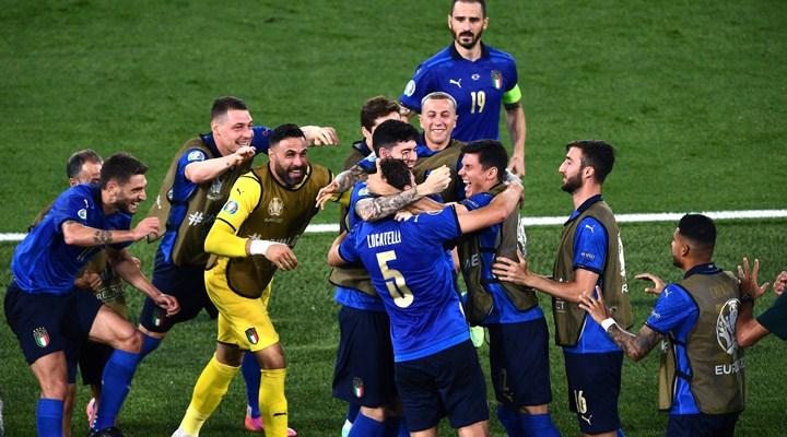 İtalya rekor kırdı: En uzun süre yenilmeyen milli takım