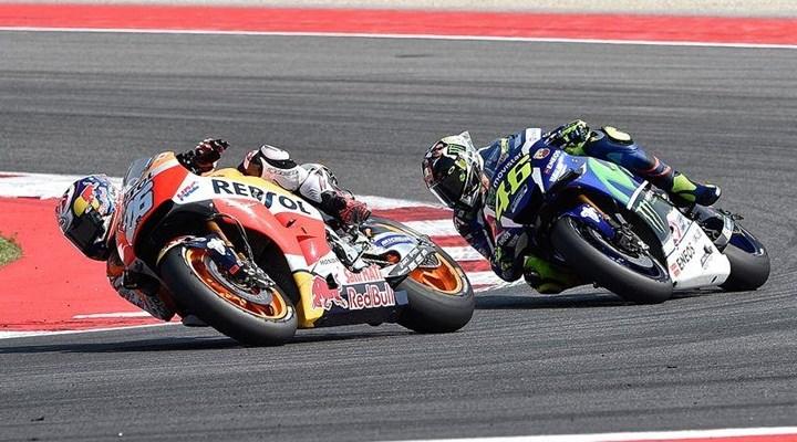 MotoGP'de Malezya Grand Prix'si, Covid-19 nedeniyle iptal edildi