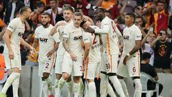 Rizespor-Galatasaray maçının ilk 11'leri