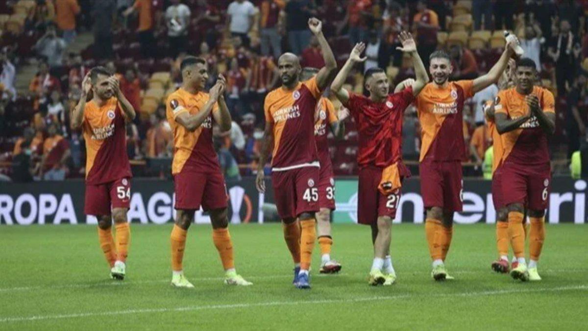 Rizespor-Galatasaray maçının muhtemel 11'leri