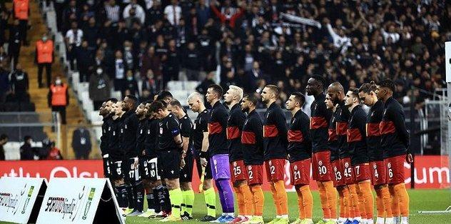 SPOR HABERİ - Galatasaray'dan Beşiktaş derbisinde 3 değişiklik!
