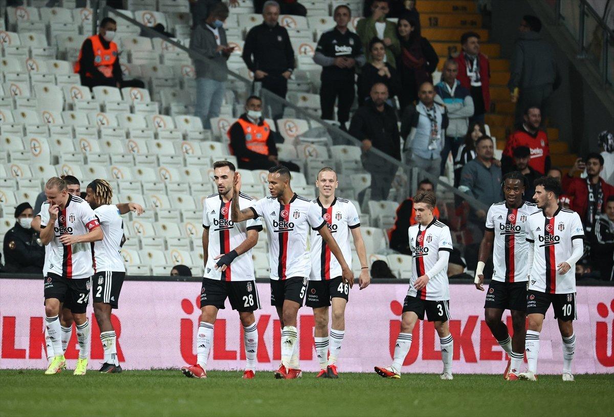 Valentin Rosier: Ben Beşiktaş ın çocuğuyum #1