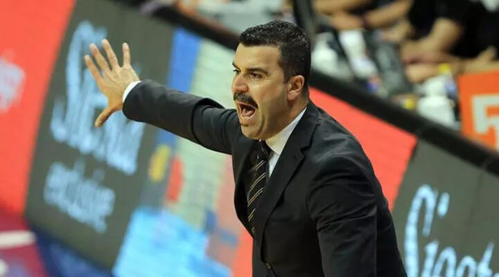 Yardımcı antrenör Erdem Can, Fenerbahçe ile yollarını ayırdı: Kariyerine NBA'de devam edecek